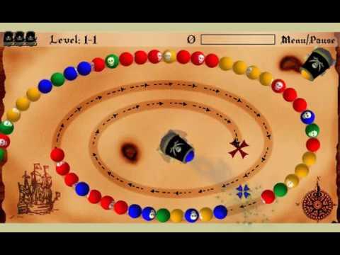 Игра Шарики онлайн - в бесплатные флеш Шарики играть онлайн