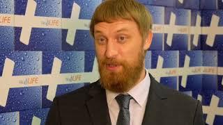 Михаил Рудаков руководитель компании Аквалайф.