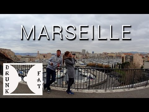 City trip to Marseille Winter 2015