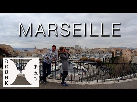 City trip to Marseille Winter 2015