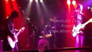 未収録曲のAnastasia This song has not yet been issued. Taken in Yot...