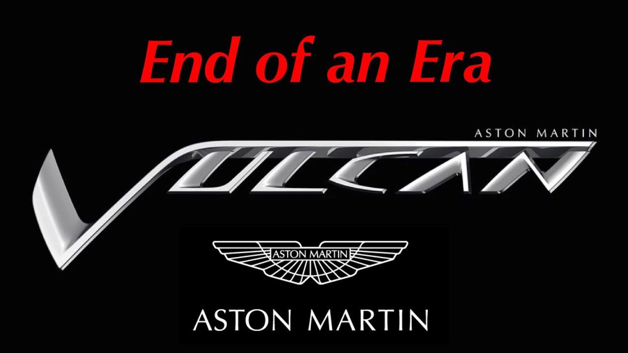 Asphalt 8 End Of An Era Aston Martin Vulcan Youtube