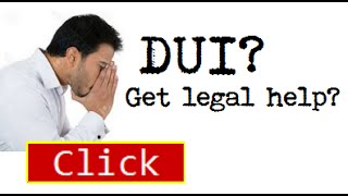 Roanoke DUI lawyer | Virginia Criminal Defense Law Firm Thumbnail