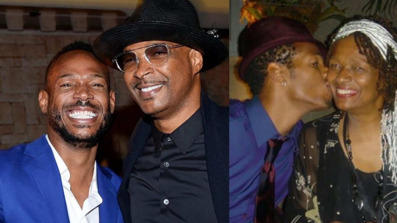 Download Marlon Wayans Shares Emotional Tribute To Brother After Passing Of Beloved Mother On Her Birthday