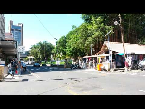 """""""Jardin De la Companies,""""Port Louis,Mauritius"""