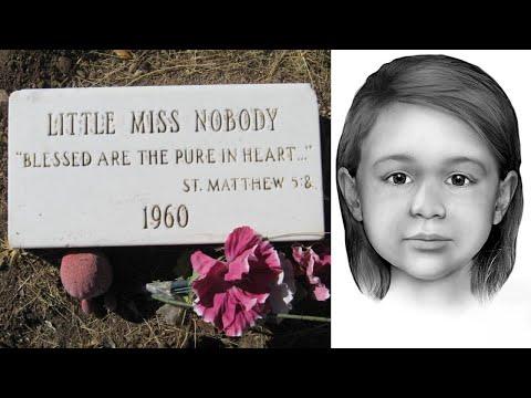МАЛЕНЬКАЯ МИСС НИКТО. Как тело девочки оказалось в АРИЗОНСКОЙ ПУСТЫНЕ?