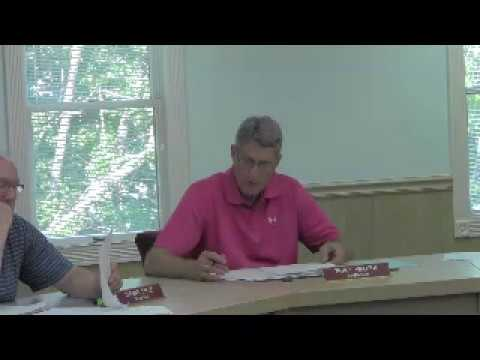 CHARTER TOWNSHIP OF FILE JULY 5 2017