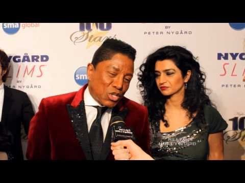 NIGHT OF 100 STARS 2015_Hello Hollywood TV