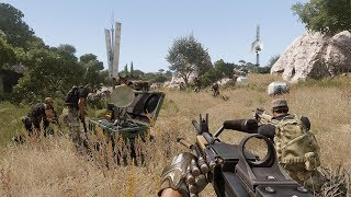 ARGO - Official Gameplay Trailer | New FPS Multiplayer Game (2017)