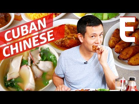 What Is Cuban-Chinese Food? — Dining On A Dime