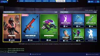 Today's Fortnite Store (18/08/2019) New skin today?