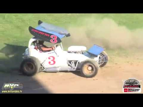 KING OF THE WEST-NARC @ OCEAN SPEEDWAY - JULY 21, 2018