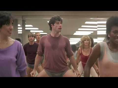 """Kick Off Memorial Day Weekend With """"Chattahoochee"""" & The Weird A** Aerobics Scene From 'Perfect'"""