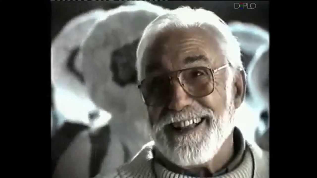 Spot caldaie con tasto benessere riello 1995 youtube for Riello benessere