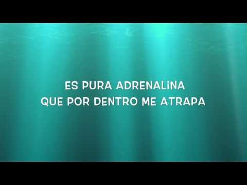 ADRENALINA LYRICS  Wisin, Jennifer Lopez, Ricky Martin