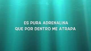 Gambar cover ADRENALINA LYRICS - Wisin, Jennifer Lopez, Ricky Martin
