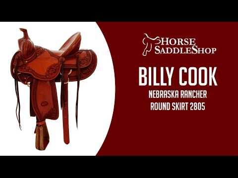 Billy Cook Nebraska Rancher 2805