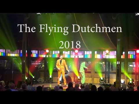 The Flying Dutchmen 2018