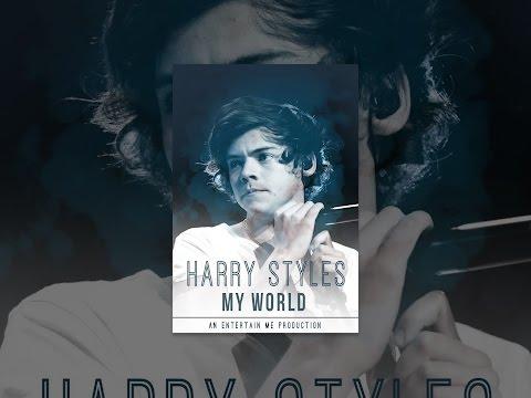 Harry Styles: My World