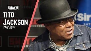 Tito Jackson Respond's To Michael Jackson's Accusers   SWAY'S UNIVERSE