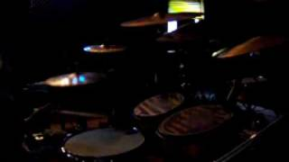 Foreigner-Double Vision (Drum Cover)
