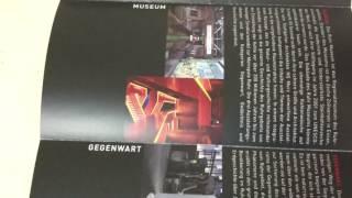 Полезный опыт немецких городов для Дружковки