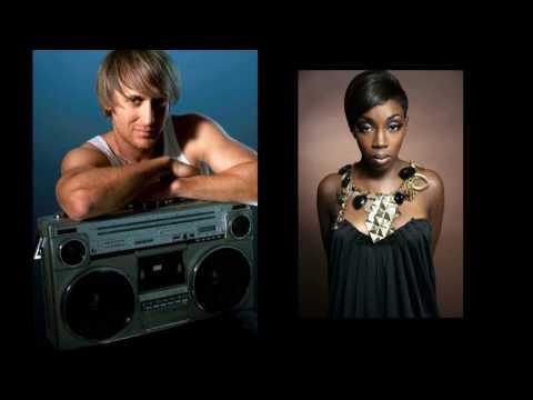 David Guetta &  Estelle - One Love ( Breakage Remix DRM )
