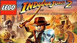 LEGO Indiana Jones 2