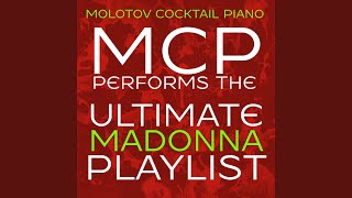 MCP Performs the Ultimate Madonna Playlist (Instrumental) Competitors List