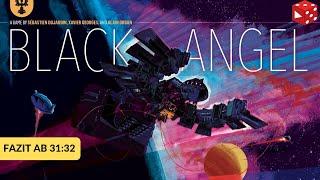 Black Angel - Let-'s Play Erklär-Rezension (Sébastien Dujardin, X. Georges, A. Orban, Pearl 2019)