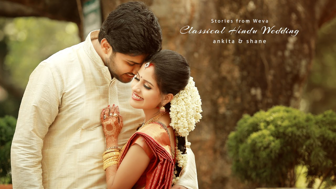 Kerala Wedding Photography Videos: A Classical Kerala Hindu Wedding Film