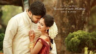 Repeat youtube video A Classical Kerala Hindu Wedding