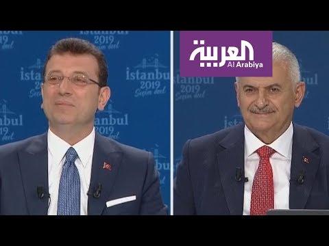 جولة الإعادة لانتخابات ثاني أكبر المدن التركية الأحد المقبل  - نشر قبل 3 ساعة