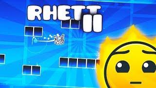 (Layout) Rhett II by Steven KSttle & IsRaELGD | GD - 2.11