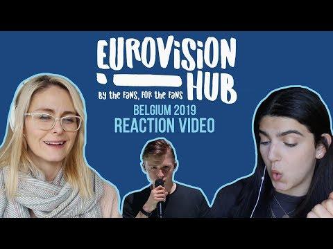 Belgium   Eurovision