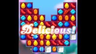 Candy Crush Friends Saga Level 72