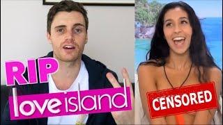 RIP Love Island. Australia's Worst TV Show
