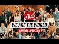 We Are The World 2018 - Channel Aid with Kurt Hugo Schneider & YouTube Artists