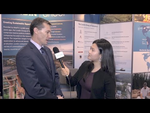 "Lucara Diamond (TSX: LUC) CEO: ""We've Had Unbelievable Results"""