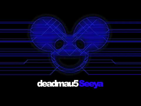 Deadmau5 - Seeya (Ft. Colleen D'Agostina)