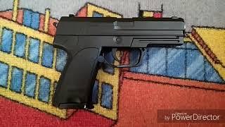 Обзор крутого игрушечного оружия