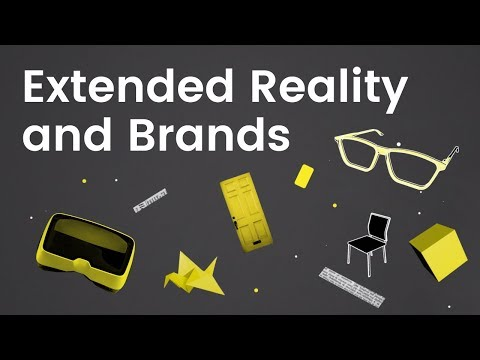 Extended Reality and Brands: a Primer