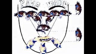 Radio Moscow   3 & 3 Quarters FULL ALBUM