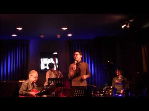 New York New York, short version / Kéyvun (ケイヴン) - Japanese Jazz Singer (ジャパニーズ ジャズシンガー)