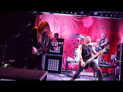 Live Nonpoint/Breathe 11/4/16 The Music Factory Battle Creek,MI