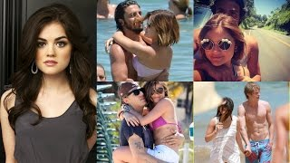 Boys Lucy Hale Dated (Pretty Little Liars)