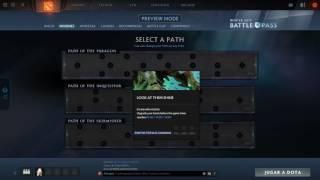 Winter 2017 Battle Pass - Compendio de invierno 2017 preview and purchase