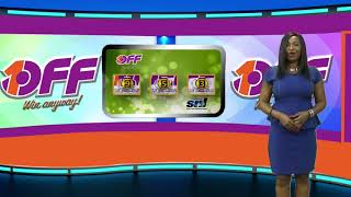 SNL MIDDAY DRAW 24th MAY, 2018