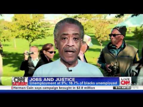 RingoNewsArchive: New March On Washington For Jobs and Justice