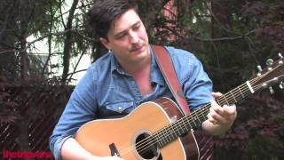 "The Backyard: Mumford and Sons - ""Awake My Soul"""